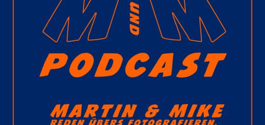 Podcast von Mike und Martin.
